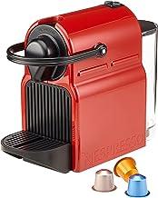 ماكينة تحضير القهوة انيسيا من نسبرسو، لون احمر، موديل C40-ME-RE-NE