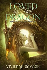 Loved by the Dragon: A Dragon Shifter Paranormal Romance (Dawn of the Dragons Book 1) Kindle Edition