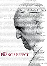 Francis Effect. The