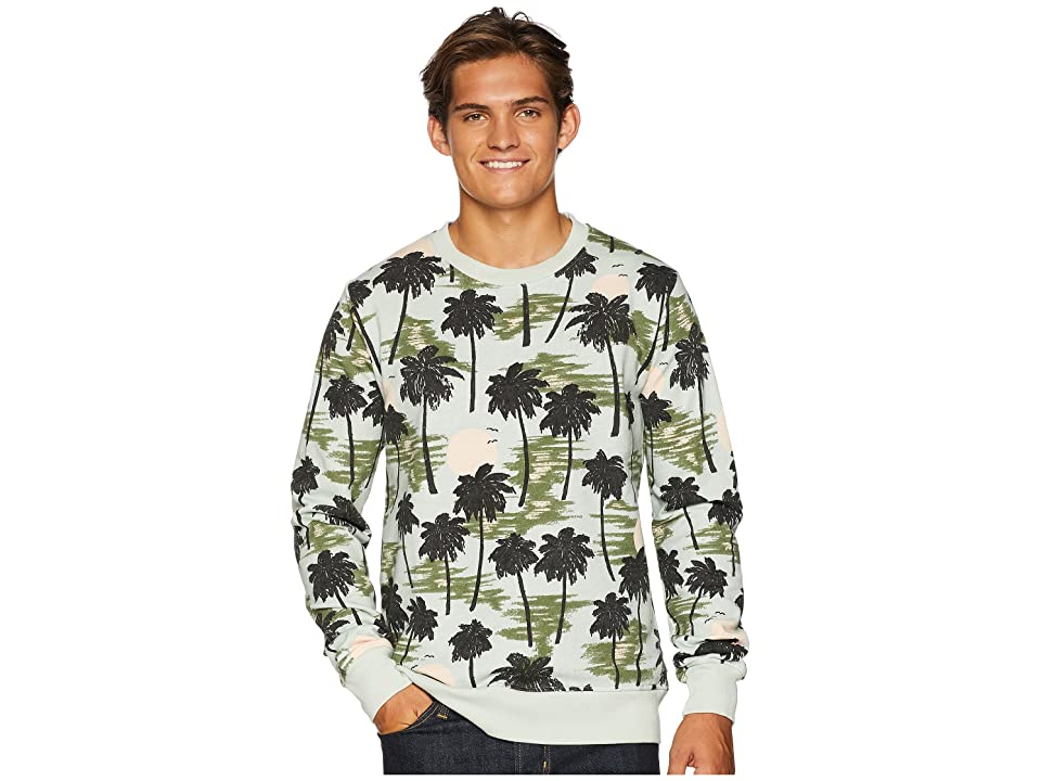 WeSC Miles Hawaii Pullover (Hawaii Day) Men