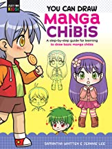 Whitten, S: You Can Draw Manga Chibis (Just for Kids!)
