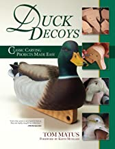 Best wood duck carving patterns Reviews