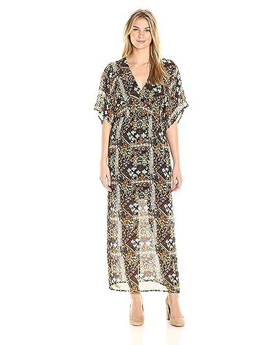 f3cfe4f4e8cf2 Kimono Dress: Amazon.com