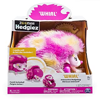 Best zoomer hedgiez toy Reviews