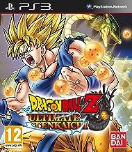 Namco Bandai Games Dragon Ball Z Ultimate Tenkaichi, PS3 - Juego (PS3, PlayStation 3, Lucha, Spike, T (Teen), ENG)
