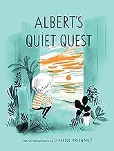 Albert's Quiet Quest (Mile End Kids Story)