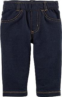 newborn boy denim jeans