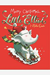 Merry Christmas, Little Elliot Kindle Edition