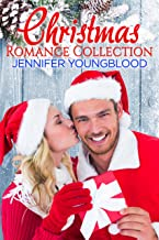 Christmas Romance Collection: 3 Contemporary Romances