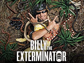 billy and ricky the exterminator