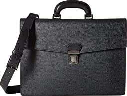 Revival 3.0 Single Gusset Briefcase - 24A050