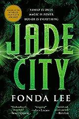 Jade City (The Green Bone Saga Book 1) Kindle Edition