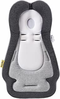 swaddle with head support