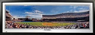 "NY Yankees ""Old"" Yankees Stadium Framed Panoramic Framed"