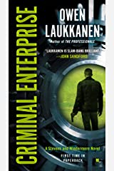 Criminal Enterprise (A Stevens And Windermere Book 2) Kindle Edition