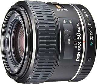 PENTAX 単焦点マクロレンズ DFA MACRO 50mmF2.8 Kマウント フルサイズ・APS-Cサイズ 21530