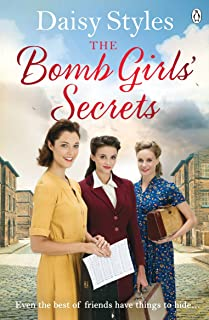 The Bomb Girls' Secrets (English Edition)