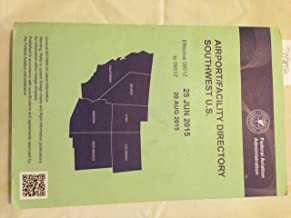 Airport Facility Directory Southwest U S