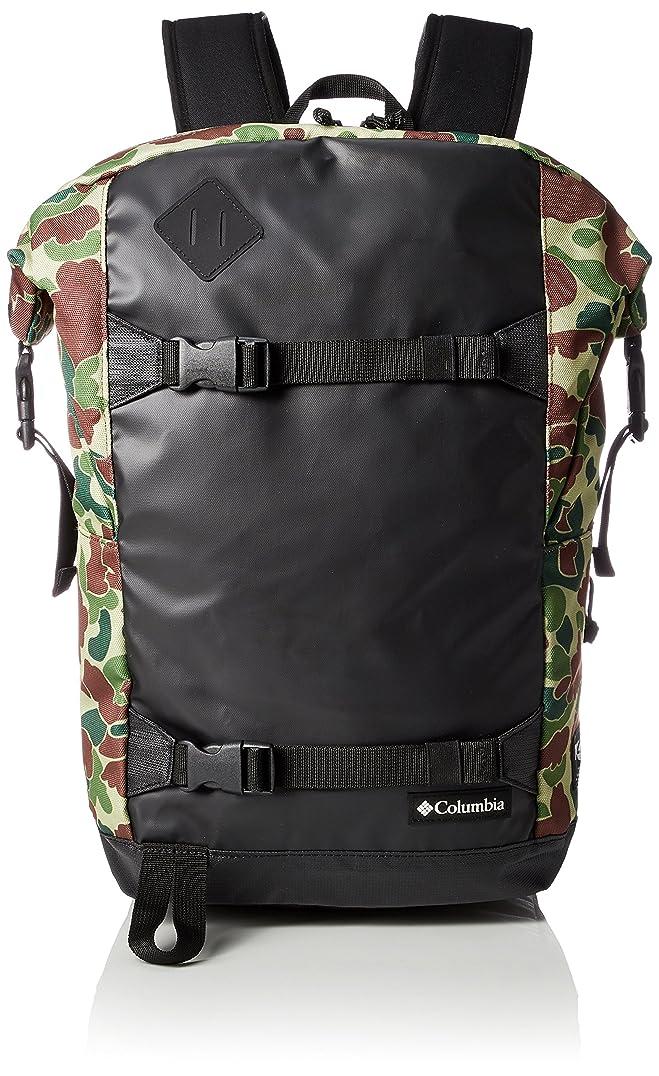 織機原点攻撃[コロンビア] ATMOS LAB Third Bluff(TM) Special Backpack PU2086-249