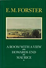 A Room with a View/Howards End/Maurice