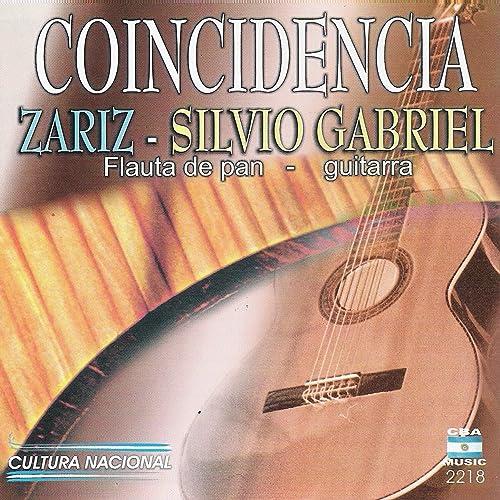 Recuerdo de la Alhambra de Zariz & Silvio Gabriel en Amazon Music ...