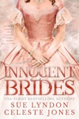 Innocent Brides: Little Ladies of Talcott House Complete Collection Kindle Edition