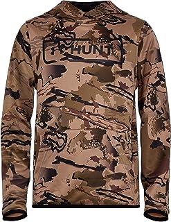 Under Armour Boys Ua Hunt Hoody, 963 Barren Reaper, YMD