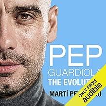 Best pep guardiola biography book Reviews