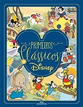Primeiros clássicos Disney