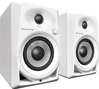 Pioneer speakers DM-40-W [white pair]