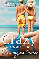 Crazy About the Baumgartners Kindle Edition