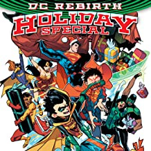 DC Rebirth Holiday Special (2016) (Collections) (2 Book Series)