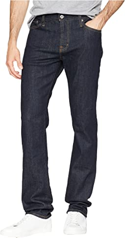 Everett Slim Straight Leg Jeans in Jack