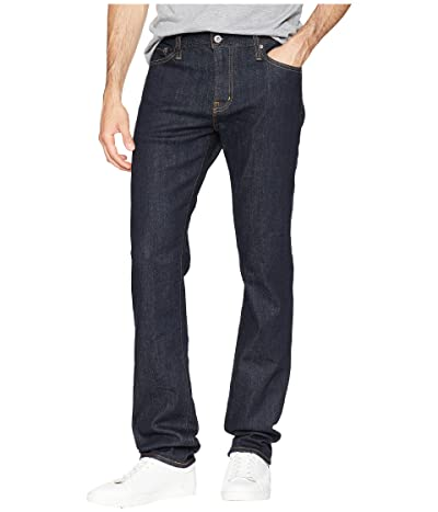 AG Adriano Goldschmied Everett Slim Straight Leg Jeans in Jack (Jack) Men