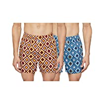 Min 70% Off on Amazon Brand – Inkast Denim Co. Men Boxers Starts from Rs. 162