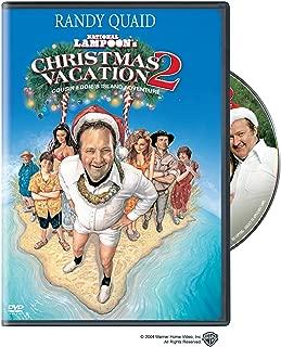 NAT'L LAMPOONS CHRISTMAS VACATION 2 (DV