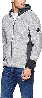 Burton Snowboards Men's Minturn Hooded Full-Zip Fleece Shirt