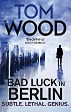 Bad Luck in Berlin: An Exclusive Short Story (Victor the Assassin) (English Edition)