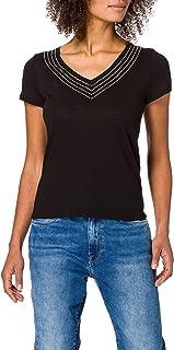 Morgan Tshirt Davia Camiseta para Mujer