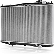 Best nissan xterra 2006 radiator Reviews