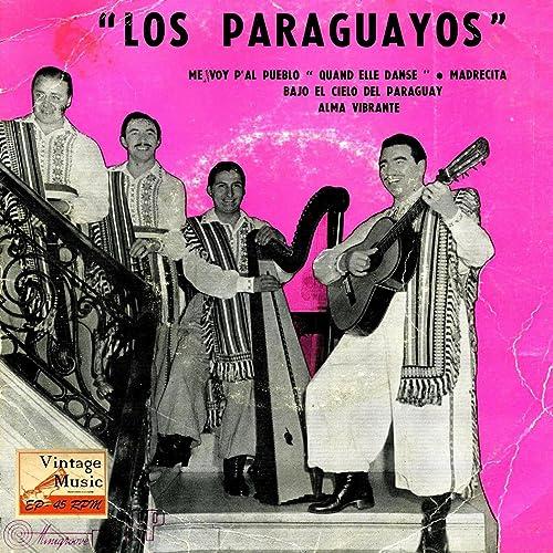 Bajo El Cielo De Paraguay de Trío Los Paraguayos & Luis ...