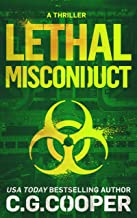 Lethal Misconduct (Corps Justice Book 6)