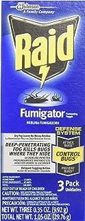 Johnson Fogger/Fumgtr.35oz 3pk