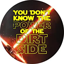 Best star wars tire cover Reviews