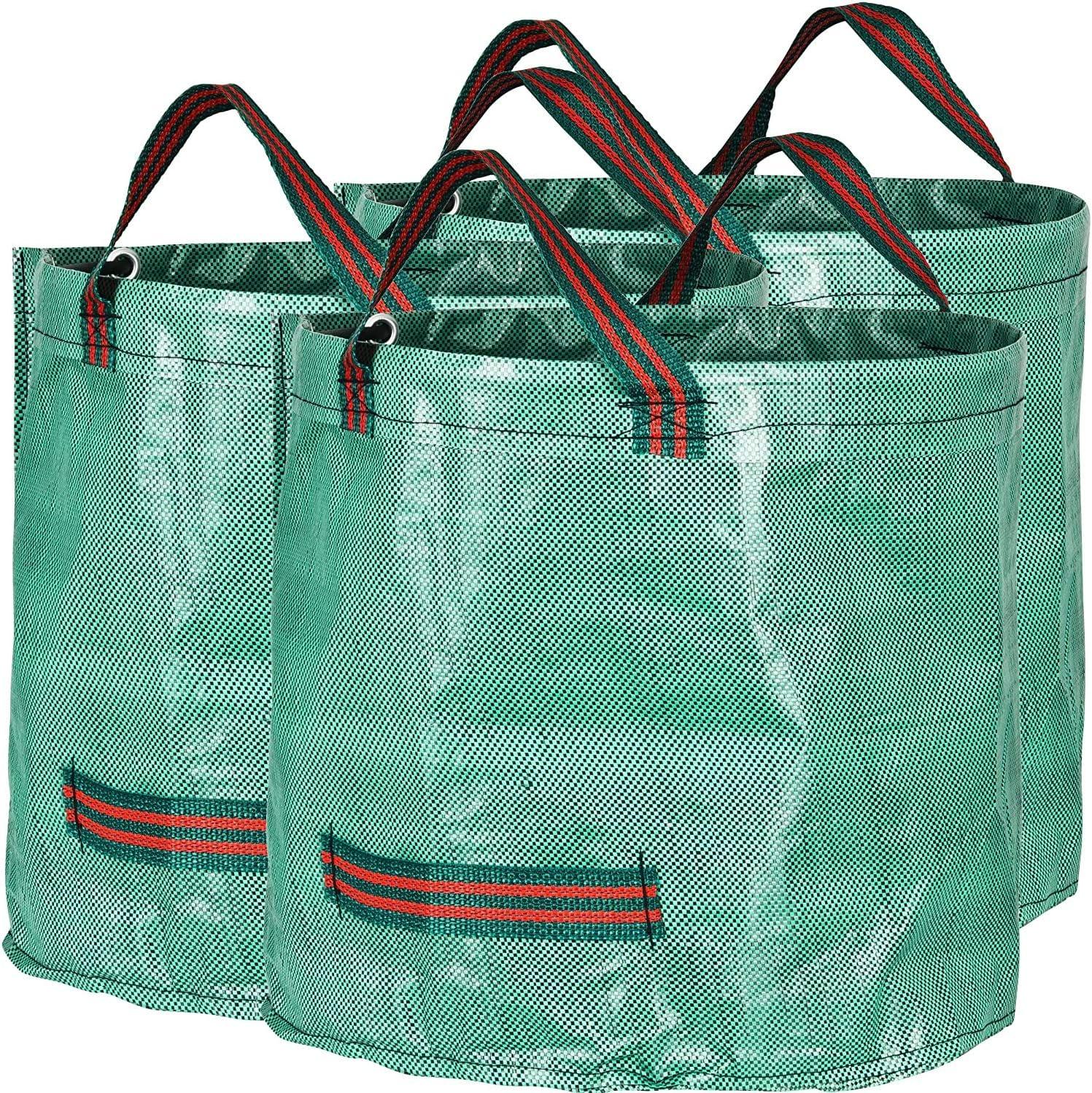 注文後の変更キャンセル返品 セール特価 3 Pack 16 Gallons Reusable Lawn inches Bags D18