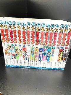 とっても!ラッキーマン コミック 全16巻完結セット (ジャンプコミックス)
