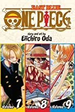 Download Book One Piece: East Blue 7-8-9 PDF