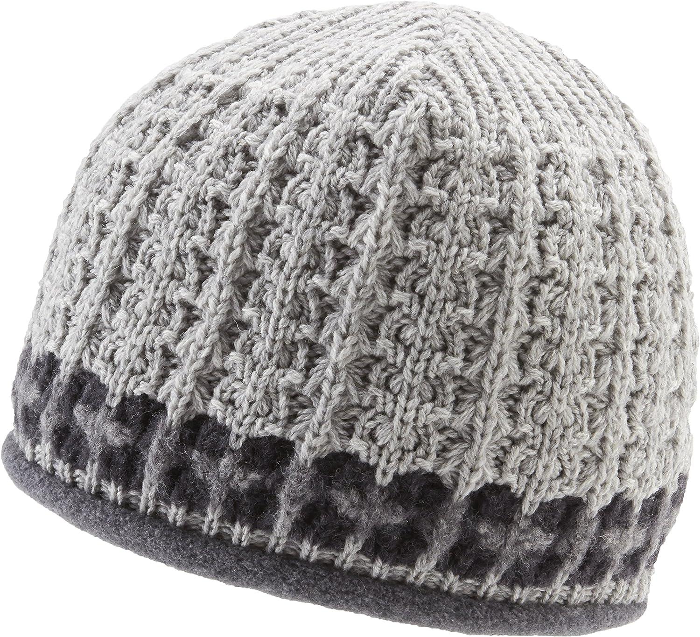 Columbus Mall Icebox Knitting Dohm Pattern One Wool Merino Winter Hat Great interest