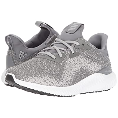 adidas Running Alphabounce 1 (Grey/Grey/Black) Women
