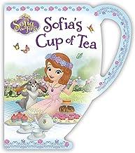 Sofia the First Sofia's Cup of Tea